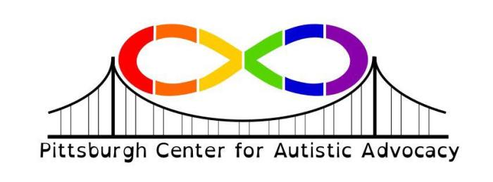 Pittsburgh Center for Autistic Advocacy