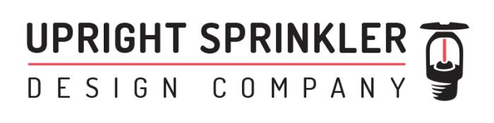 Upright Sprinkler Design Company